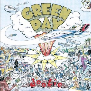 Álbum Dookie