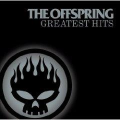 Álbum The Offspring - Greatest Hits