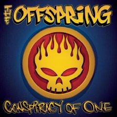 Álbum Conspiracy of One