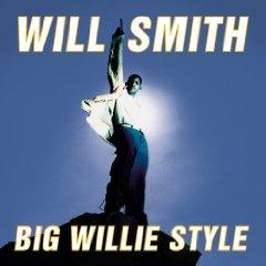 Álbum Big Willie Style