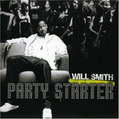 will smith party starter