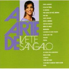 Álbum A Arte de Ivete Sangalo