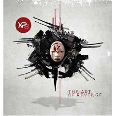 Álbum The Art of Revenge (US)