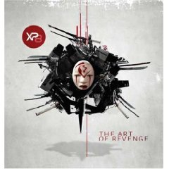 Álbum The Art of Revenge