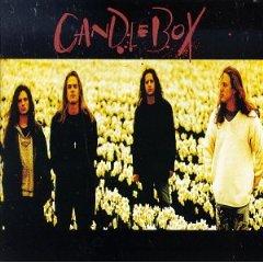 Álbum Candlebox