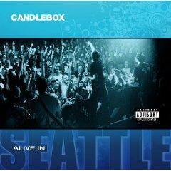Álbum Alive in Seattle