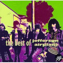 Álbum The Best of Jefferson Airplane