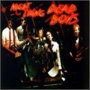 Álbum Night of the Living Dead Boys