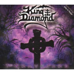 Álbum The Graveyard