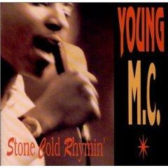 Álbum Stone Cold Rhymin'