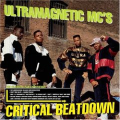 Álbum Critical Beatdown