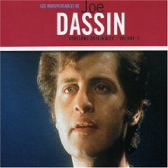 Álbum Les Indispensables de Joe Dassin, Vol. 2