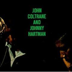 Álbum John Coltrane & Johnny Hartman