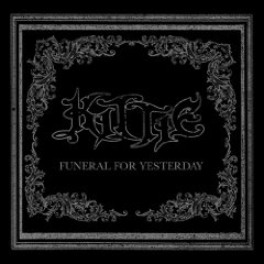 Álbum Funeral for Yesterday