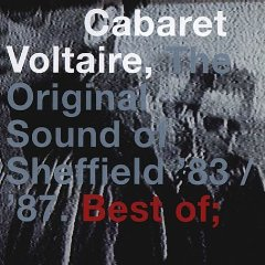 Álbum The Original Sound of Sheffield '83/'87