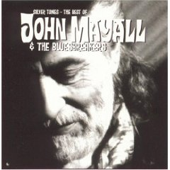 Álbum Silver Tones: The Best Of John Mayall And The Bluesbreakers