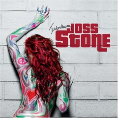 �lbum Introducing Joss Stone (CD+DVD)