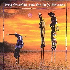 Álbum Izzy Stradlin & the Ju Ju Hounds