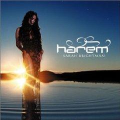 Álbum Harem (CD & DVD)