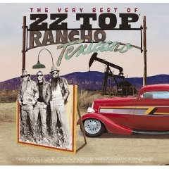 Álbum Rancho Texicano: The Very Best of ZZ Top
