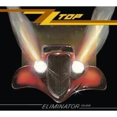 Álbum Eliminator (Collector's Edition) (CD/DVD)