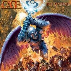 Álbum Hell Destroyer