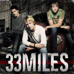 Álbum 33 Miles Limited Edition Bonus CD
