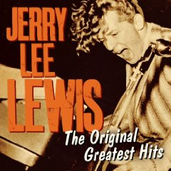 Álbum Jerry Lee Lewis: The Original Greatest Hits