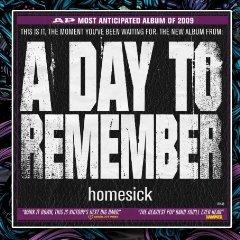 Álbum Homesick