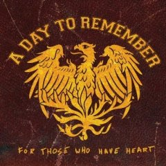 Álbum For Those Who Have Heart (Re-Issue) CD-DVD