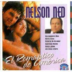 Álbum El Romantico de America