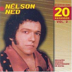 Álbum Selecao de Ouro 20 Sucessos, Vol. 2