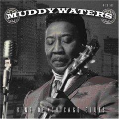 Álbum King of Chicago Blues