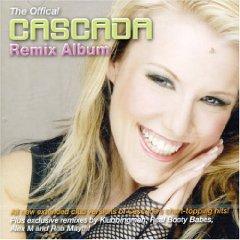 Álbum Official Remix Album