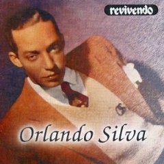 Álbum Orlando Silva