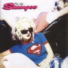 Álbum We Are Shampoo