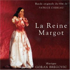 Álbum Queen Margot (La Reine Margot) (1994 Film)