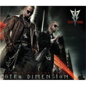 Álbum Los Extraterrestres: Otra Dimension