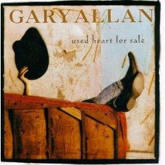 Álbum Used Heart for Sale