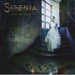 Álbum The 13th Floor