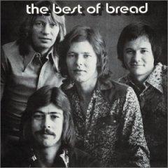 Álbum The Best of Bread