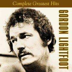 Álbum Gordon Lightfoot - Complete Greatest Hits