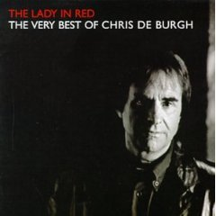 Álbum Lady in Red: The Very Best of Chris de Burgh