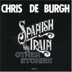 Chris De Burgh - Spanish Train & Other Stories [IMPORT]