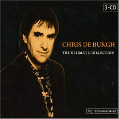 Chris De Burgh - Ultimate Collection