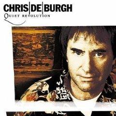 Chris De Burgh - Quiet Revolution