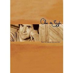 Álbum Chris de Burgh: The Ultimate Collection