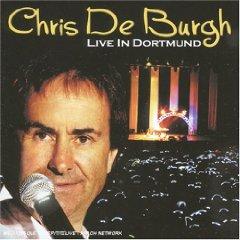Chris De Burgh - Live in Dortmund