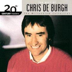 Chris De Burgh - 20th Century Masters - The Millennium Collection: The Best of Chris de Burgh