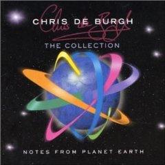 Chris De Burgh - Notes from Planet Earth: The Best of Chris de Burgh